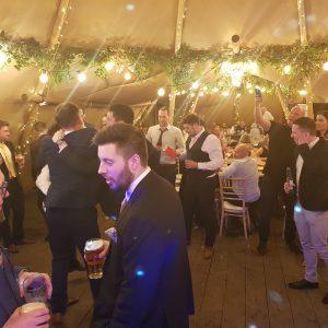 Wedding Disco Drinking