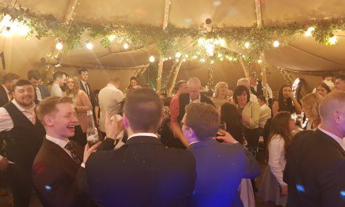 Wedding Full Dancefloor
