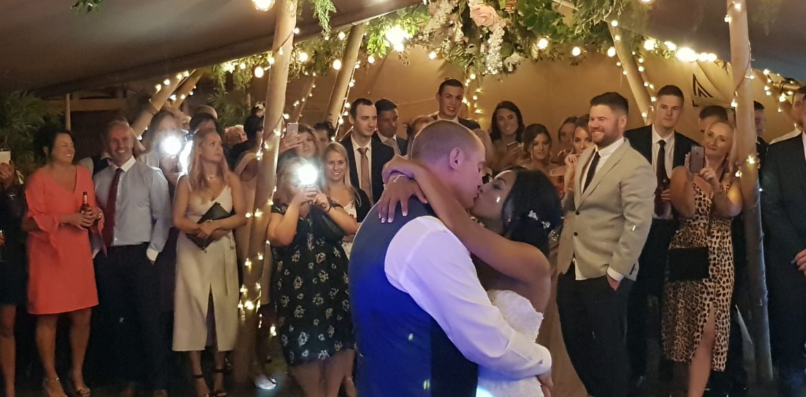 Awesome First Dance